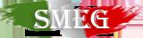 SMEG Техника Логотип